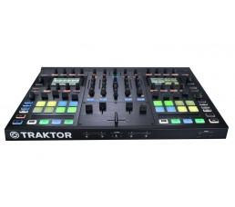 TRAKTOR - S8 کنترلر دی جی