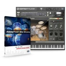 NI - Abbey Road 80S Drummer وی اس تی