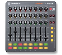 NOVATION - LAUNCH CONTROL XL لانچ پد