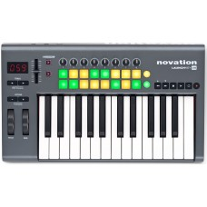 NOVATION - LAUNCH KEY 25 میدی کنترلر