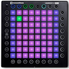 NOVATION - LAUNCH PAD PRO لانچ پد