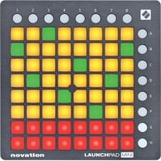 NOVATION - LAUNCH PAD mini لانچ پد مینی