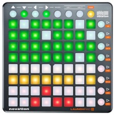 NOVATION - LAUNCH PAD S لانچ پد