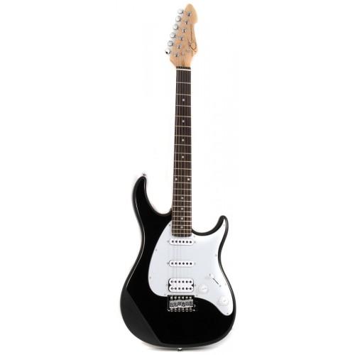 PEAVEY - RAPTOR Plus Black گیتار الکتریک |