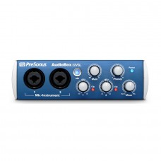 PRESONUS - Audio Box 22VSL کارت صدا