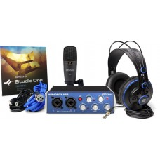 PRESONUS - AUDIO BOX STUDIO پکیج استودیوئی