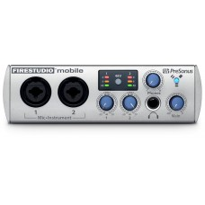 PRESONUS - FIRE STUDIO MOBILE کارت صدا