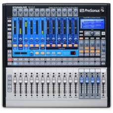 PRESONUS - STUDIO LIVE 16.0.2 میکسر صدا