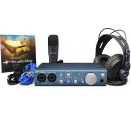 PRESONUS - AUDIO BOX iTwo Studio پکیج استودیوئی