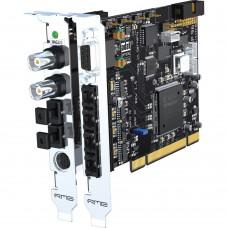 RME - HDSP 9652 کارت صدا