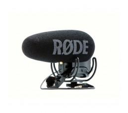 RODE - VideoMic Pro Plus میکروفون دوربین