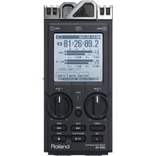 ROLAND - R26 رکوردر دیجیتال