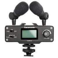 Saramonic - CaMixer میکسر صدای دوربین