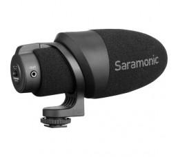 Saramonic - CamMic میکروفون موبایل و دوربین
