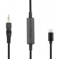 Saramonic - LC-C35 رابط موبایل اپل