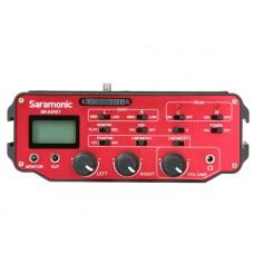 Saramonic - SR-AX107 میکسر صدای دوربین