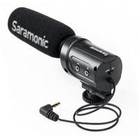 Saramonic - SR-M3 میکروفون دوربین