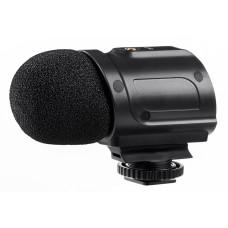 Saramonic - SR-PMIC2 میکروفون استریو دوربین