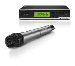 SENNHEISER - XSW 35-B ست میکروفون بی سیم