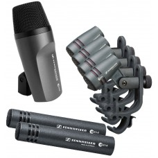 SENNHEISER - e600 Drum Pack ست میکروفون های درامز