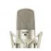 SHURE - KSM44A میکروفون استودیو