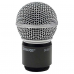 SHURE-QLXD24/SM58 ست میکروفون دستی