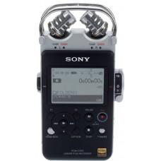 SONY - PCM D100 رکوردر دستی