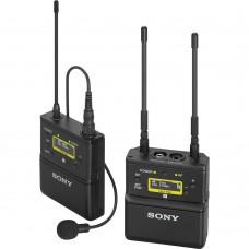 Sony - UWP-D21 هاشاف یقهای