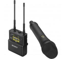 Sony - UWP-D22 هاشاف یقهای