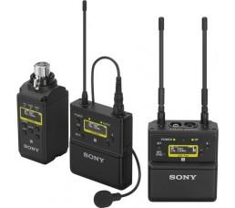 Sony - UWP-D26 هاشاف کمبو