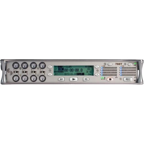 SOUND DEVICES - 788T رکوردر حرفه ای |