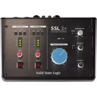 SSL - 2 Plus کارتصدا