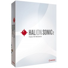 STEINBERG - HALION SONIC2 وی اس تی