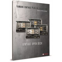 STEINBERG - Vitage Open Deck پلاگ-این