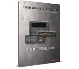 STEINBERG - Vitage Channel Strip پلاگ-این