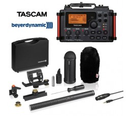 RECORDING SET - DR60MCE-85KIT ست صدابرداری