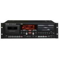 TASCAM - CC 222SL MKII سی دی/کاست رکوردر