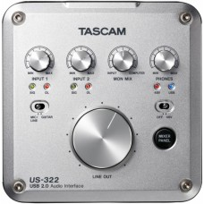 TASCAM - US 322 کارت صدا
