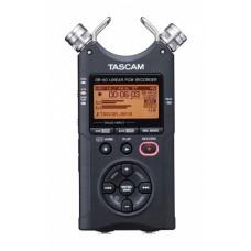 TASCAM - DR 40 رکوردر دستی
