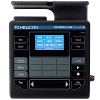 TC.HELICON - Voice Live Touch 2 وکال پروسسور