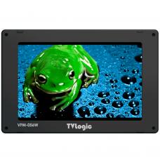 TV Logic-VFM-056WP مانیتور  حرفه ای