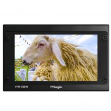 TV Logic-VFM-058W مانیتور حرفه ای