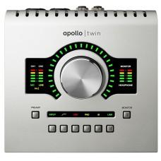 UNIVERSAL AUDIO - APOLLO TWIN UAD-2 SOLO کارت صدا تاندربولت
