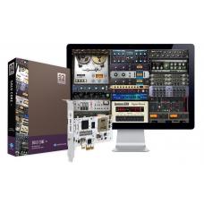UAD - 2 SOLO Core کارت پردازشگر نرم افزارهای صدا
