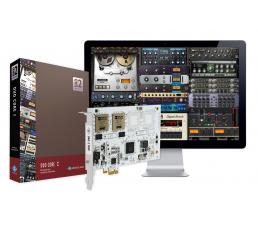 UAD - 2 DUO Core کارت پردازشگر نرم افزارهای صدا
