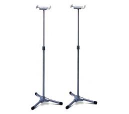 Speakers Stand-F500  پایه بلندگو مانیتور