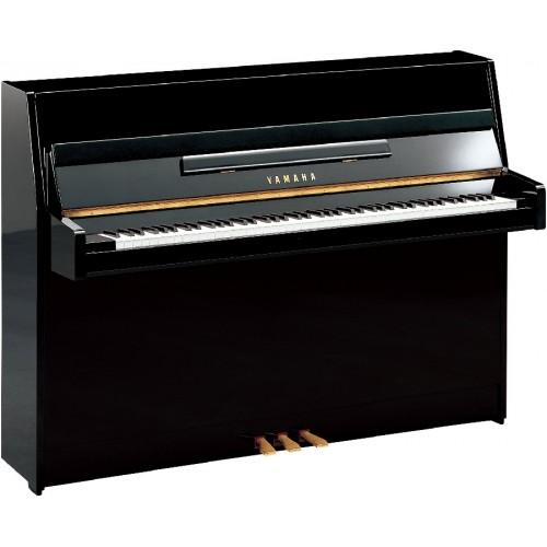 پیانو آکوستیک دیواری  YAMAHA | JU109