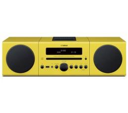 YAMAHA-MCR042 ست استریو زرد