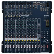 YAMAHA - MG166c USB میکسر آنالوگ