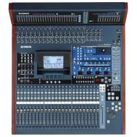 YAMAHA - 02R 96 VCM میکسر دیجیتال